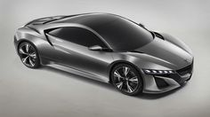 NSX Concept I am in love with