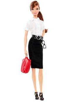 Barbie® Styled By Tim Gunn Doll 1 | Barbie Collector//Ooooooooooo Must have!!!
