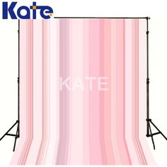 Kate Wood Wall Theme Photo Background Photography Backdrop Retro Old Pink Wood For Children Photography Backdrop