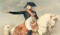Descarte os rumores de que Napoleão era baixinho. Na verdade, sua altura era maior do que a média das pessoas naquele tempo.