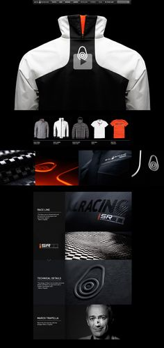 Sail Racing Race Line Collection campaign site for www.sailracing.com Sport Fashion, Mens Fashion, Sail Racing, Sailing Gear, Outdoor Apparel, Web Design, Wearable Technology, Rain Wear, Sport Wear