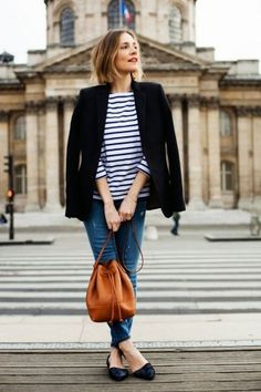 Outfits To Inspire Your Back To School Gate Style
