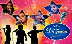 Indian Idol Junior Season 3 2017 Auditions Dates Venues Online Registration Details