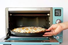 Artisan Countertop Convection Oven : KitchenAid? Convection Digital Countertop Oven to make this Artisan ...