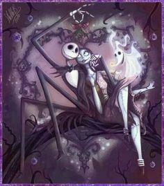 Jack and Sally ♥