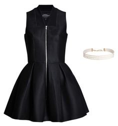 """roupa que alexy comprou"" by dani-granco on Polyvore featuring moda e Humble Chic"