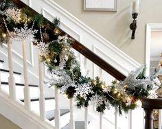 decora y adorna tu casa que llega la Navidad
