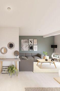 5 Critical Part of a Successful Living Room Design Decor, Living Room Interior, Home Living Room, Living Room Color, Interior, House Interior, Home Furnishings, Room Decor, Apartment Decor