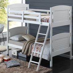 Nantucket Twin/Twin Bunk #bunk #kids #furniture #modgsi #cool