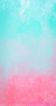 New Wall Paper Iphone Ombre Pastel 49 Ideas Pastel Background Wallpapers, Ombre Wallpapers, Cute Pastel Wallpaper, Rainbow Wallpaper, Watercolor Wallpaper, Iphone Background Wallpaper, Pretty Wallpapers, Aesthetic Iphone Wallpaper, Galaxy Wallpaper