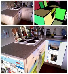Department of Computing Kitchen, Cooking, Kitchens, Cuisine, Cucina, Kitchen Floor