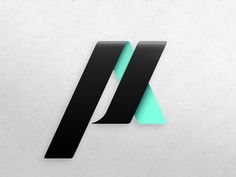 FFFFOUND! | Dribbble - PRIXSA Logo by Jose Velazquez