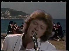 "Italian music. Umberto Tozzi sings the italian version of laura branigan's song ""Gloria"". this music clip is from youtube.com"