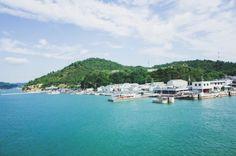 在宅ワークの私と地方で頑張る若者   移住・瀬戸内島巡りのブログ「うじブロ」