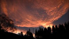 weird sky - (#26679) - HD Wallpapers - Nature HQ Wallpapers on WallsInHD.com