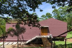 Gallery of Home of the Tree House / ARKITITO Arquitetura - 1