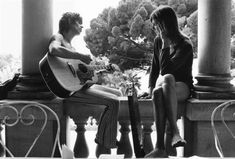 gram parsons and keith richards......love this.
