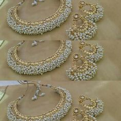 Learn more about Pandora Jewelry and the secret behind their amazing products and fashion accesories Indian Wedding Jewelry, Bridal Jewelry, Beaded Jewelry, Gold Jewellery, Jewelry Clasps, Jewelry Design Earrings, Gold Earrings Designs, Jewellery Designs, Fashion Jewellery Online