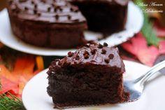 Alina Avram Dohotariu's Blog: Mud Cake