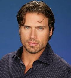 Joshua Morrow- Young and the Restless my mom and cuz' love!!! fine