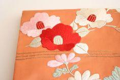 Creator: awamono Creema #kimono