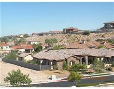 Gated Homes in Henderson, NV