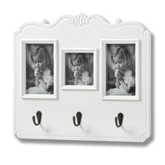 Florence Multi Frame with 3 Hooks