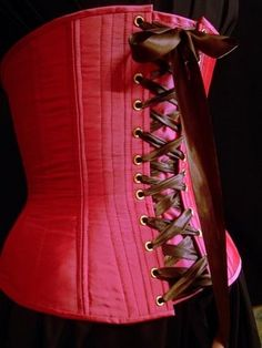Fashion Me Fabulous: Project Design: Corsets