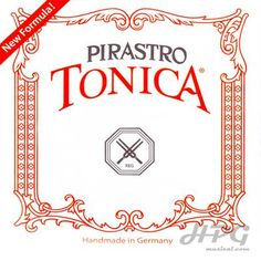 http://www.hpgmusical.com.br/encordoamento-pirastro-tonica-para-violino-com-nucleo-de-fibra-sintetica-especial-3945/p #hpgmusical