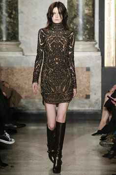 Emilio Pucci AW 2014-15 Ready to Wear
