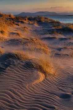 Beasdaire Beach, Isle Of Uist, Hebrides, Scotland © PortfolioInspiring