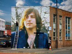 Life around British Musicians : Photo