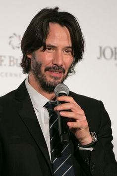 Keanu Reeves Photos - Keanu Reeves attends the Japan premiere of 'John Wick: Chapter 2' at Roppongi Hills on June 13, 2017 in Tokyo, Japan. - 'John Wick: Chapter 2' Japan Premiere