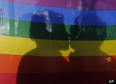 California Gay Marriage: Pictures, Videos, Breaking News