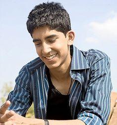 Dev Patel <3 Cutest indian boy ever