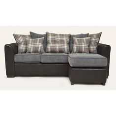 Found it at Wayfair.co.uk - Valletri Right Corner Sofa