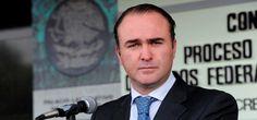 Diputado Luis Villarreal pone su cargo a la orden tras escándalo sexual