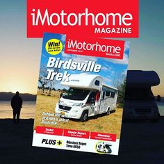 September Issue hot of the press with 3 road tests and a show report from the worlds largest #RV show in Düsseldorf!! Download the iMotorhome app on the #appstore or #googleplay #düsseldorf #rv #imotorhome #campervan #motorhome Campervan, Motorhome, Worlds Largest, September, App, Magazine, Instagram, Rv, Motor Homes