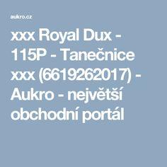 xxx Royal Dux - 115P - Tanečnice xxx (6619262017) - Aukro - největší obchodní portál