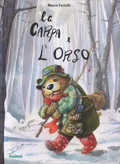 Prezzi e Sconti: La #carpa e l'orso furlotti marco New ad Euro 9.90 in #Nuinui #Libri