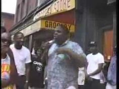 Biggie Smalls, Freestyle 1989