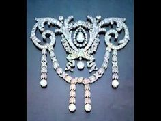 Cartier Edwardian Garland Style by Clive Kandel