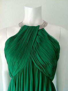 Sensación Vintage: Canto al vestido: Malcolm Starr