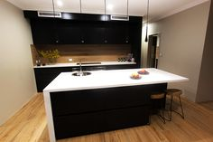 How good is this! This kitchen is part of our Studio Platinum display home. Only at Home Group WA.