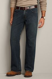 Relaxed Fit Authentic Denim Jeans     $44.99-$54.99  sugarloaf mill mall
