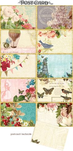 Free printables @ DIY Home Crafts