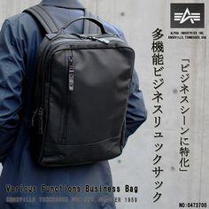 7df309e32f01 ... リュック PC メンズ 鞄 2way ビジネスバッグ リュック ALPHA No.0472700 :バッグ 財布 EL-DIABLO-  Yahoo!ショッピング - Tポイントが貯まる!使える!ネット通販