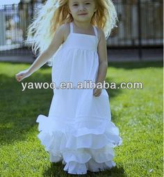 New Orleans Summer Dress Sewing Pattern pdf Sizes to 12 Yrs Little Girl Dresses, Girls Dresses, Flower Girl Dresses, Summer Dresses, Maxi Dresses, Summer Maxi, Dress Prom, Flower Girls, Dress Outfits