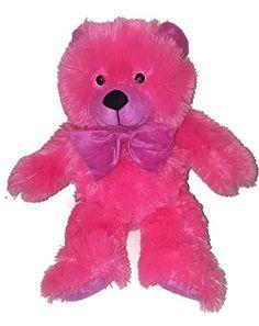 Koto Best Friend Bear Stripey fleece blanket Cot//Cot bed Size