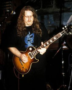 Gov't Mule [11-04-1998] The Drink, London, Ontario, Canada   #MuleStream #OldSchoolMule #NewlyAddedShows